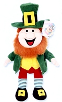 "12"" Irish Finnegan Leprechaun"