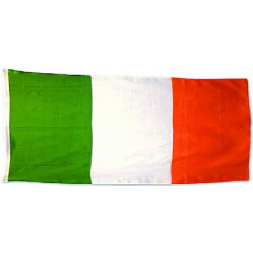 Irish Flag 5ft x 3ft