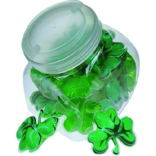 Irish Shamrock Bath Gel Set of 3