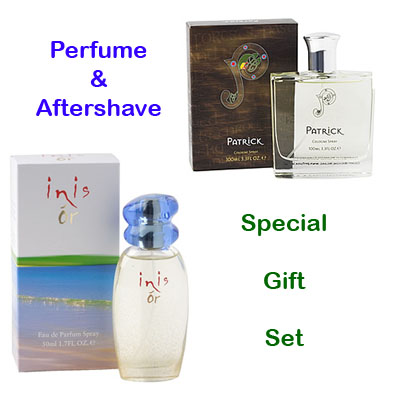 Perfume & Aftershave Special Gift Set For Any Occasion