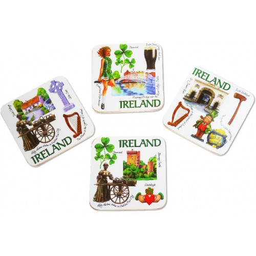 Irish Souvenir Gifts