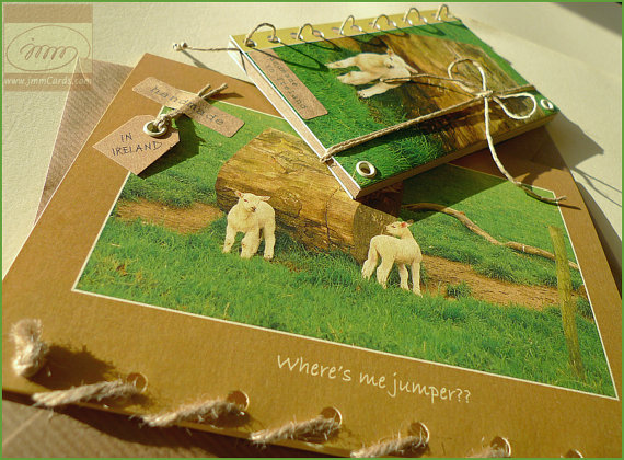 Irish Cards & Stationery