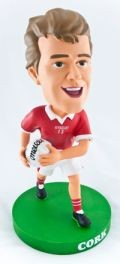 Irish Football Bobble Heads